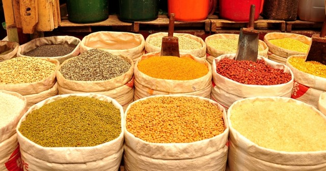 Tackling Childhood Growth Failure with Pulses