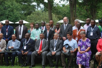 Outcomes of the Pan-African Conference in Zambia