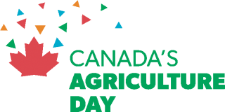 Happy Agriculture Day Canada!