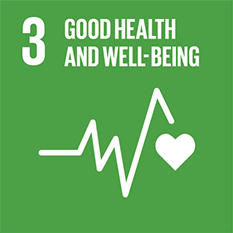 SDG Goal #3: Good Health and Well-being